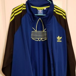 Adidas UltraStar Jacket